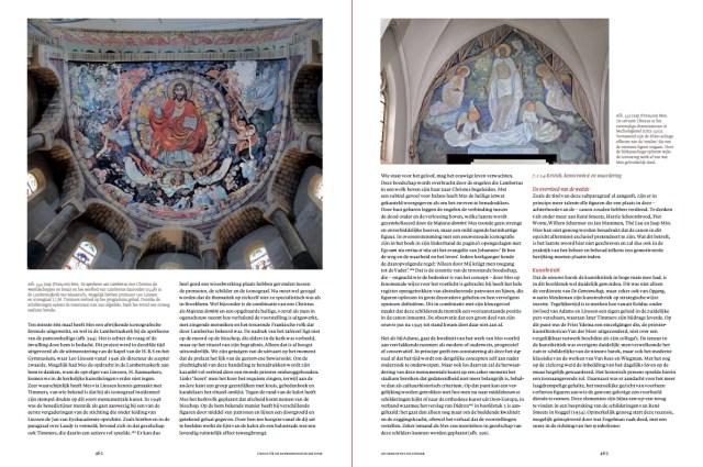#Interbellumboek Mes pp. 462-463