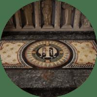 Presentatie over de inrichting van de Paterskerk
