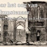 Kunstenaarsoog in een verdwijnende wereld | Vitruvius