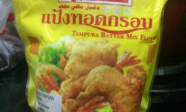 Tempura Batter Mix Flour