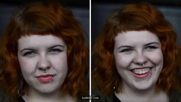 學生實驗對別人說「你很美」的反應會是怎麼樣,但她沒想到一句話的威力竟然這麼強大!