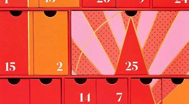 Calendrier de l'Avent Beauté 2020 (Sephora, Revolution Beauty, Feelunique,…)