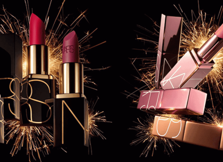La Collection Noël 2020 de NARS