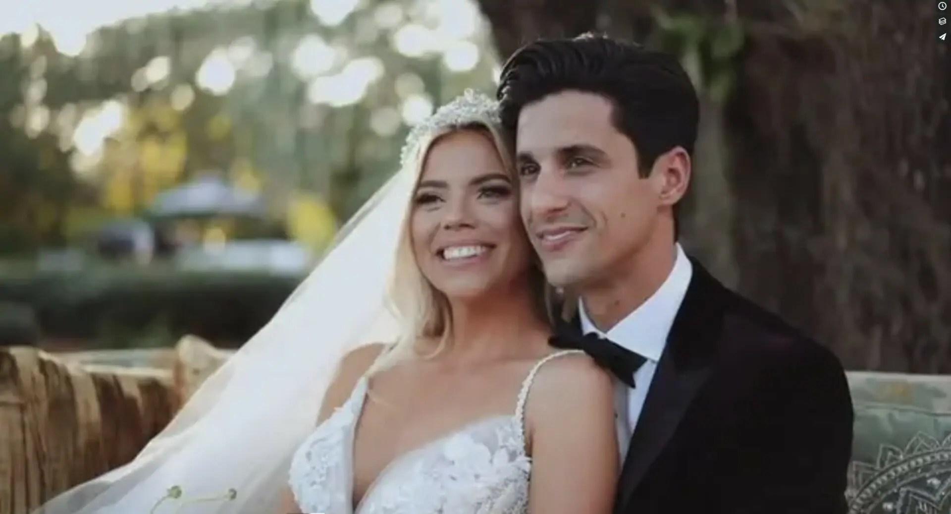 Luziane & Eric Wedding Film