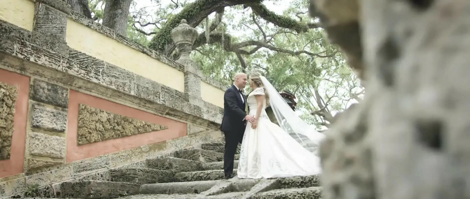 Alicia & Eric Wedding Film
