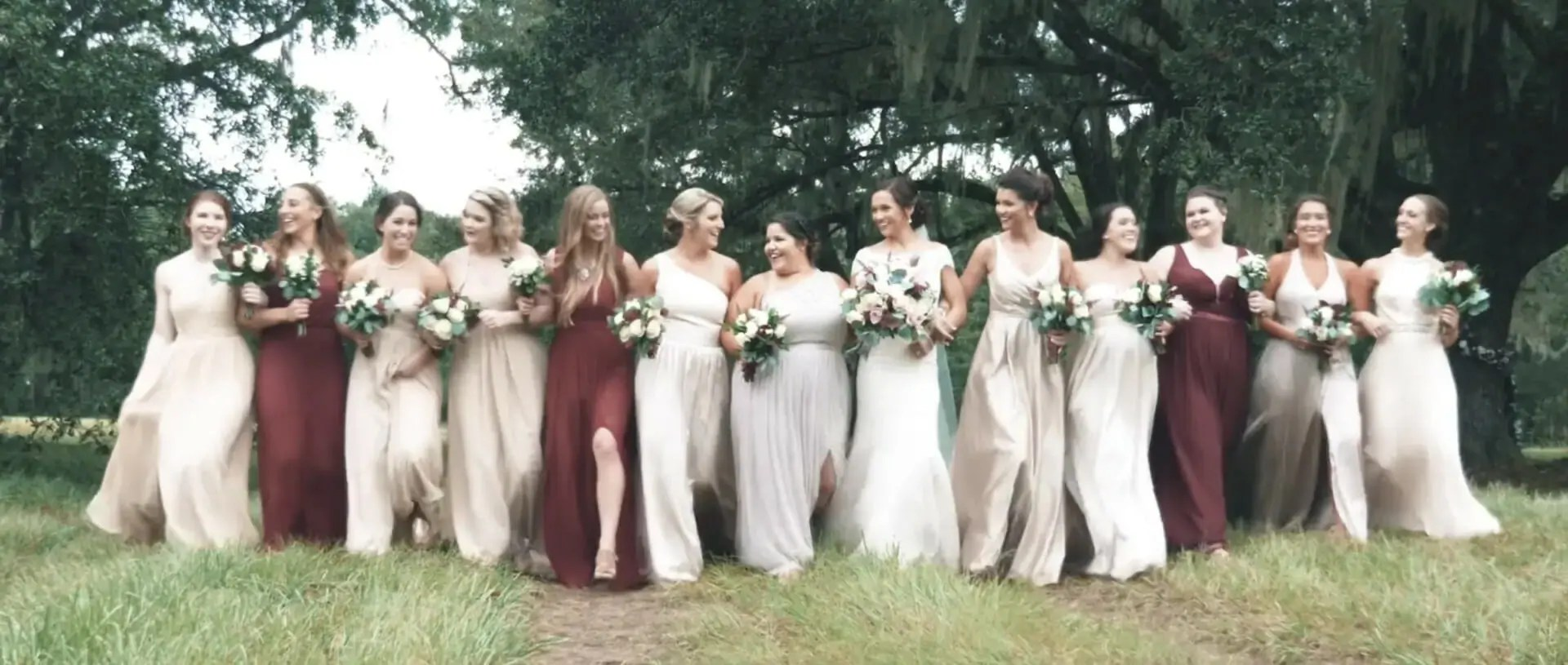Erin & Holden Wedding Highlight