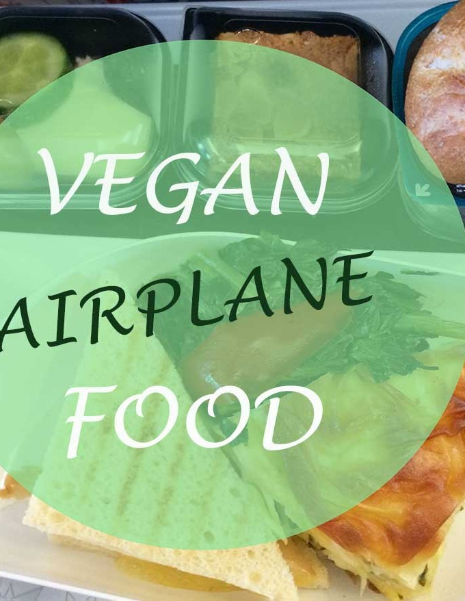 How to eat right on a 14 hour flight