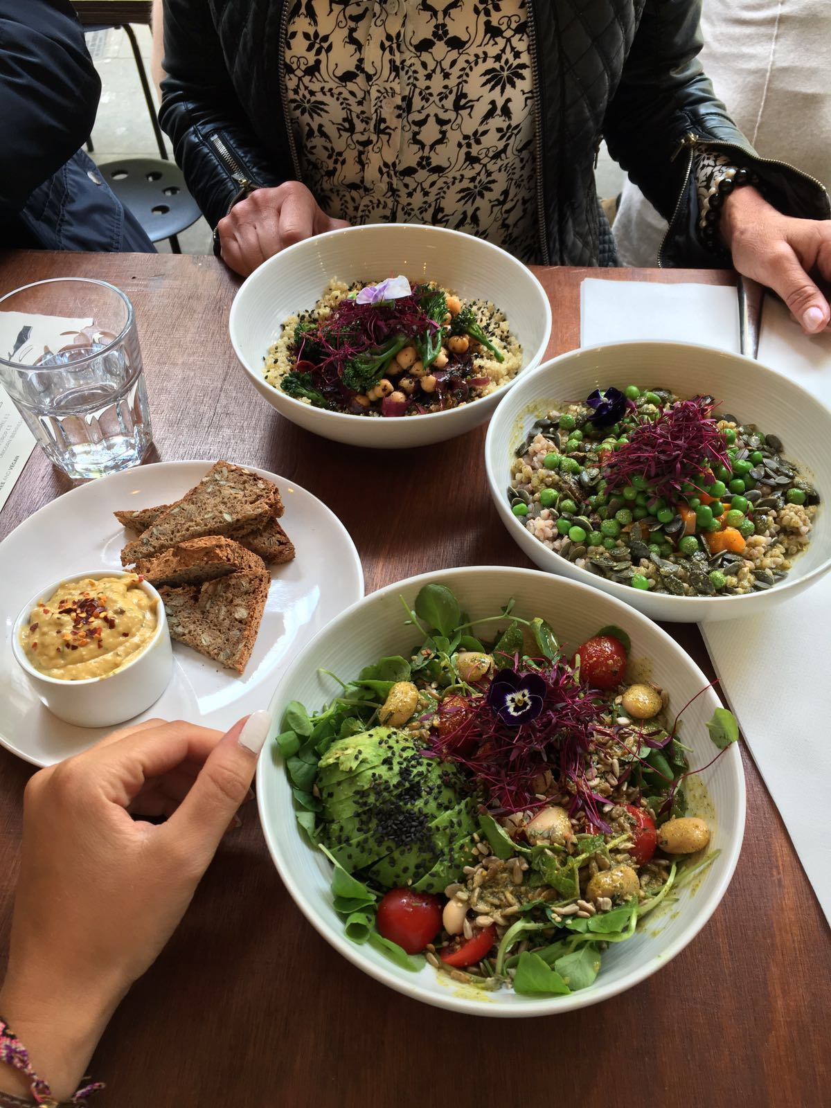 The best 8 places to eat vegan in London