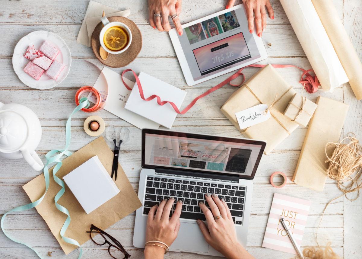 Vanillacrunnch - Blogging
