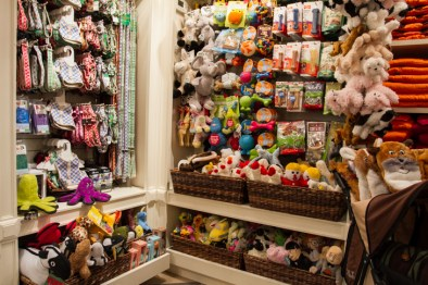 New York Pet Boutique Canine Styles Toys   Vanillapup