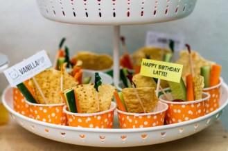 Furcraft Academy Fun Workshop - Food
