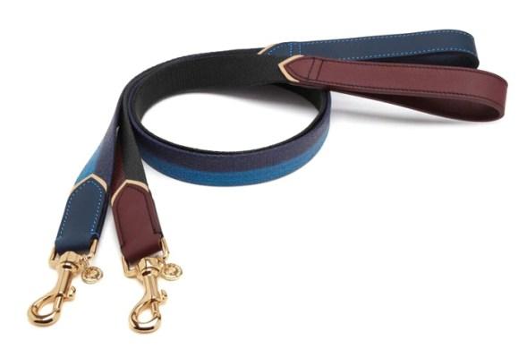 Mungo Maud Mulberry Dog Leash