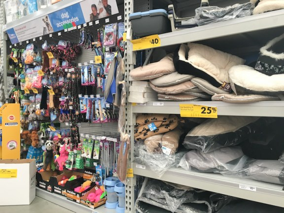The Warehouse Greymouth Pet Products | Vanillapup