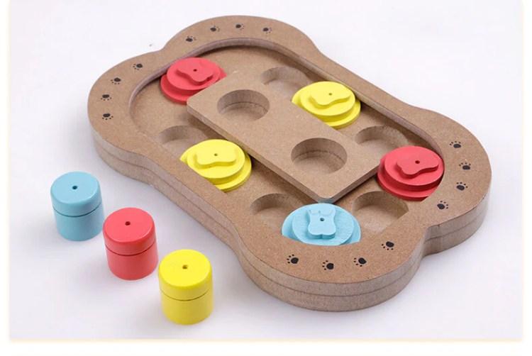 Dog Puzzle Toy | Vanillapup