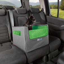 Kurgo Skybox Rear Booster Seat | Vanillapup