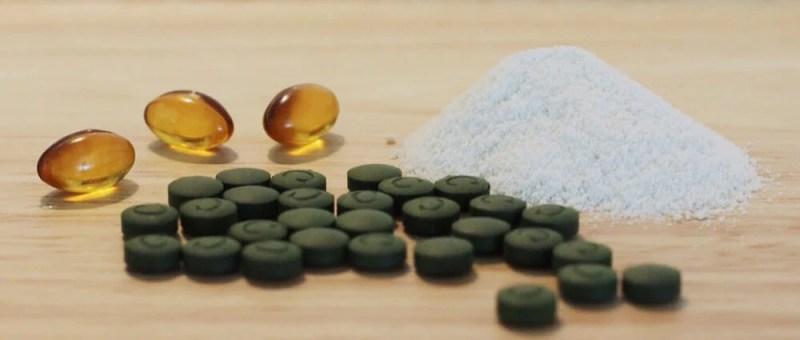 Dog Supplements | Vanillapup