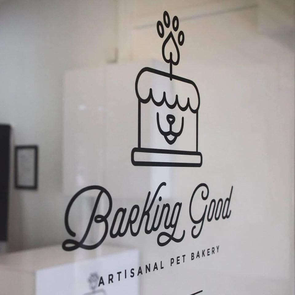 Barking Good Shop | Vanillapup