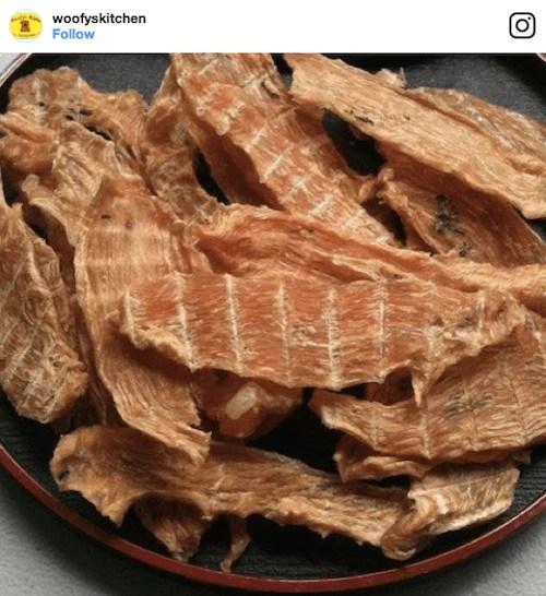 Woofy's Kitchen   Vanillapup