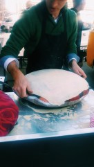 Laffa Making
