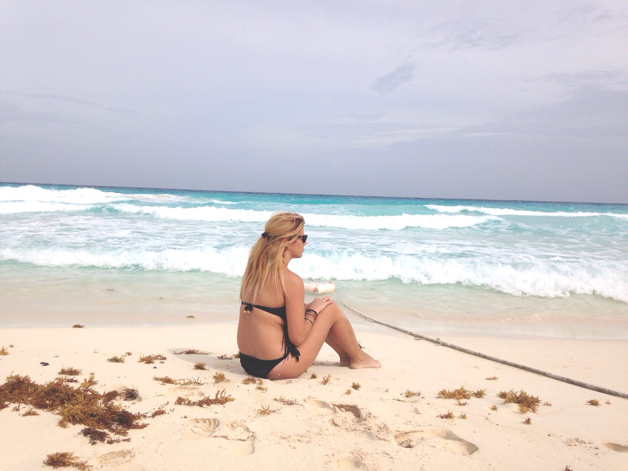 My Amazing Cancun Experience and Photo Diary