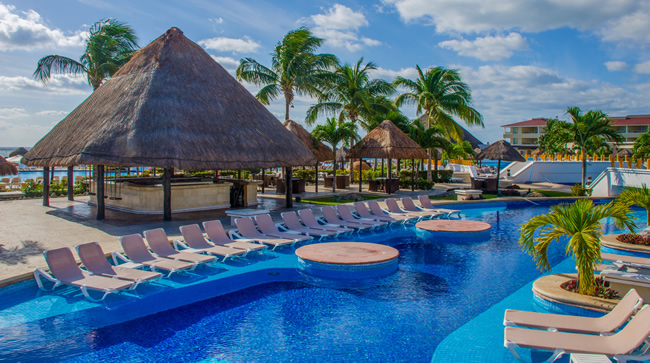 The Moon Palace Resort Amp Spa Review