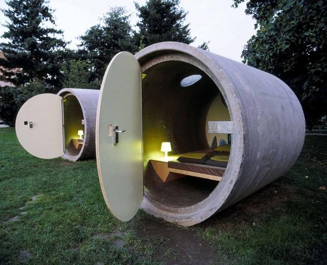 Das Park Hotel (Osterreich, Austria)