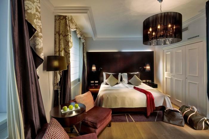 Superior Room The Mark Luxury Hotel Prague