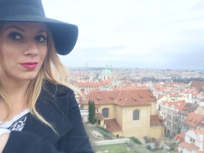 traveling alone in prague - vanilla sky dreaming