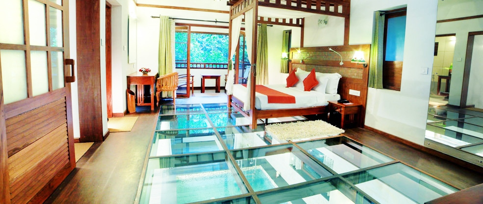 The Vythiri Resort Review