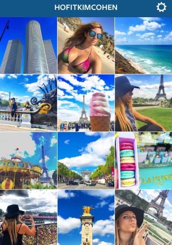 Instagram Gallery & Get More Followers - vanilla sky dreaming