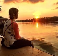 Hofit Kim Cohen - vanilla sky dreaming sunset