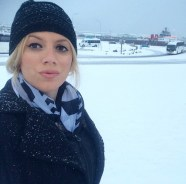 Hofit Kim Cohen - vanilla sky dreaming iceland