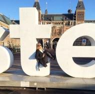 Hofit Kim Cohen - vanilla sky dreaming Amsterdam
