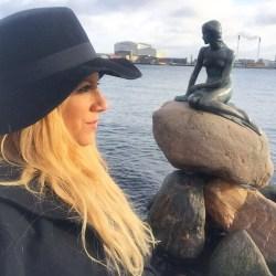 Hofit Kim Cohen - copenhagen - vanilla sky dreaming