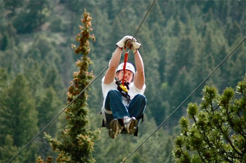 zip line Things To Do In Heber Valley, Utah
