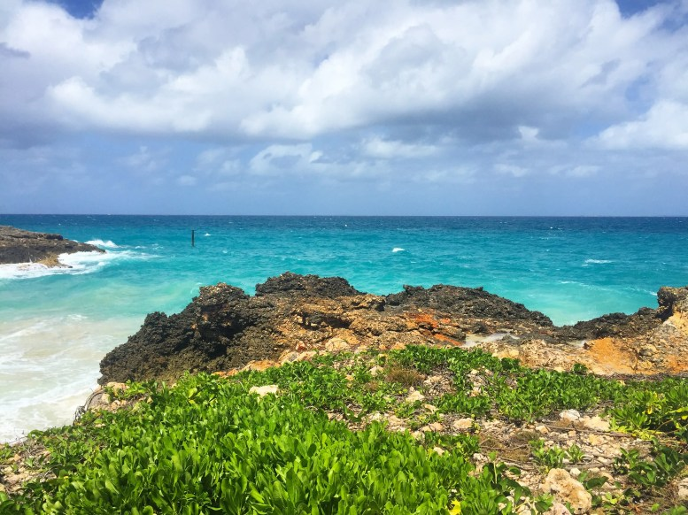Anguilla beautiful beaches