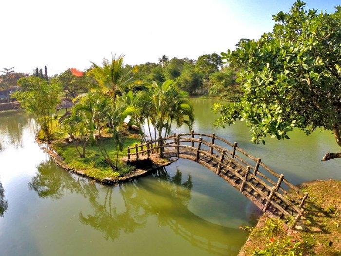 Ayurveda Paradise Maho in sri lanka
