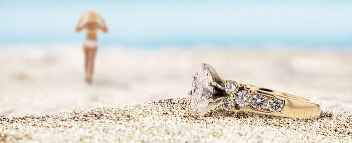Worthy.com How to Turn Unused Jewelry into a Dream Vacation