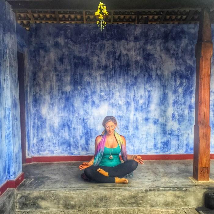 Ulpotha - Sri Lanka - Hofit Kim Cohen Vanilla Sky Dreaming