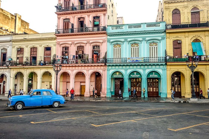 Where To Stay In Cuba - Everything You Need To Know GUIDE