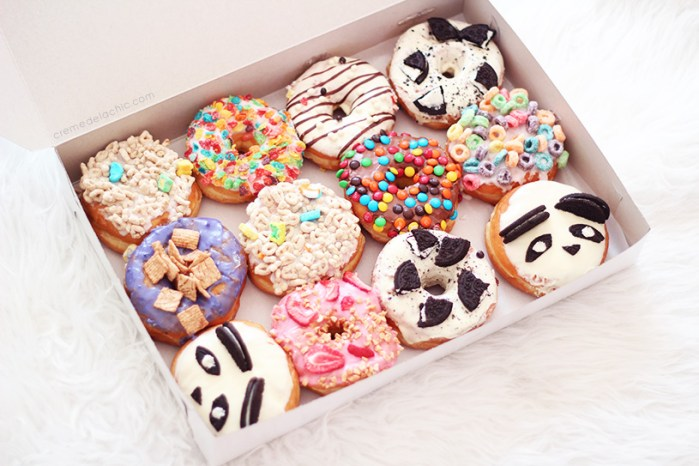 california donuts - 7 Of The Best & Most Unique Desserts Spots In Los Angeles