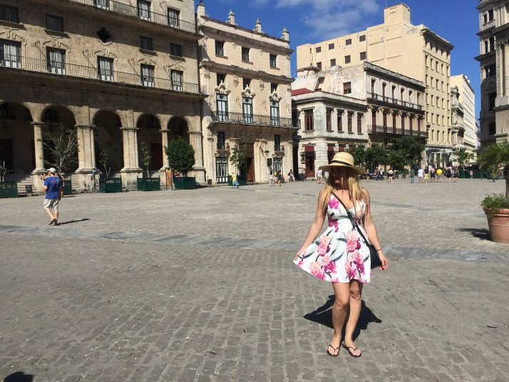 Plaza de la Catedral - 30 Must Do Things in Havana, Cuba - The Ultimate Guide