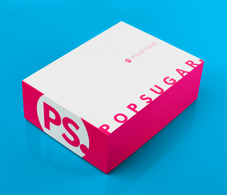 POPSUGAR Must Have Box – Subscription Box Review (VIDEO)