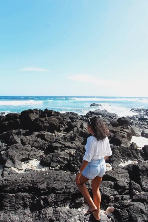 beaches in samoa