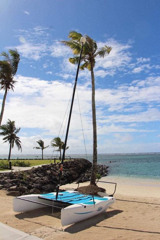 hotels in Samoa