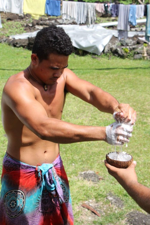 what to see in samoa