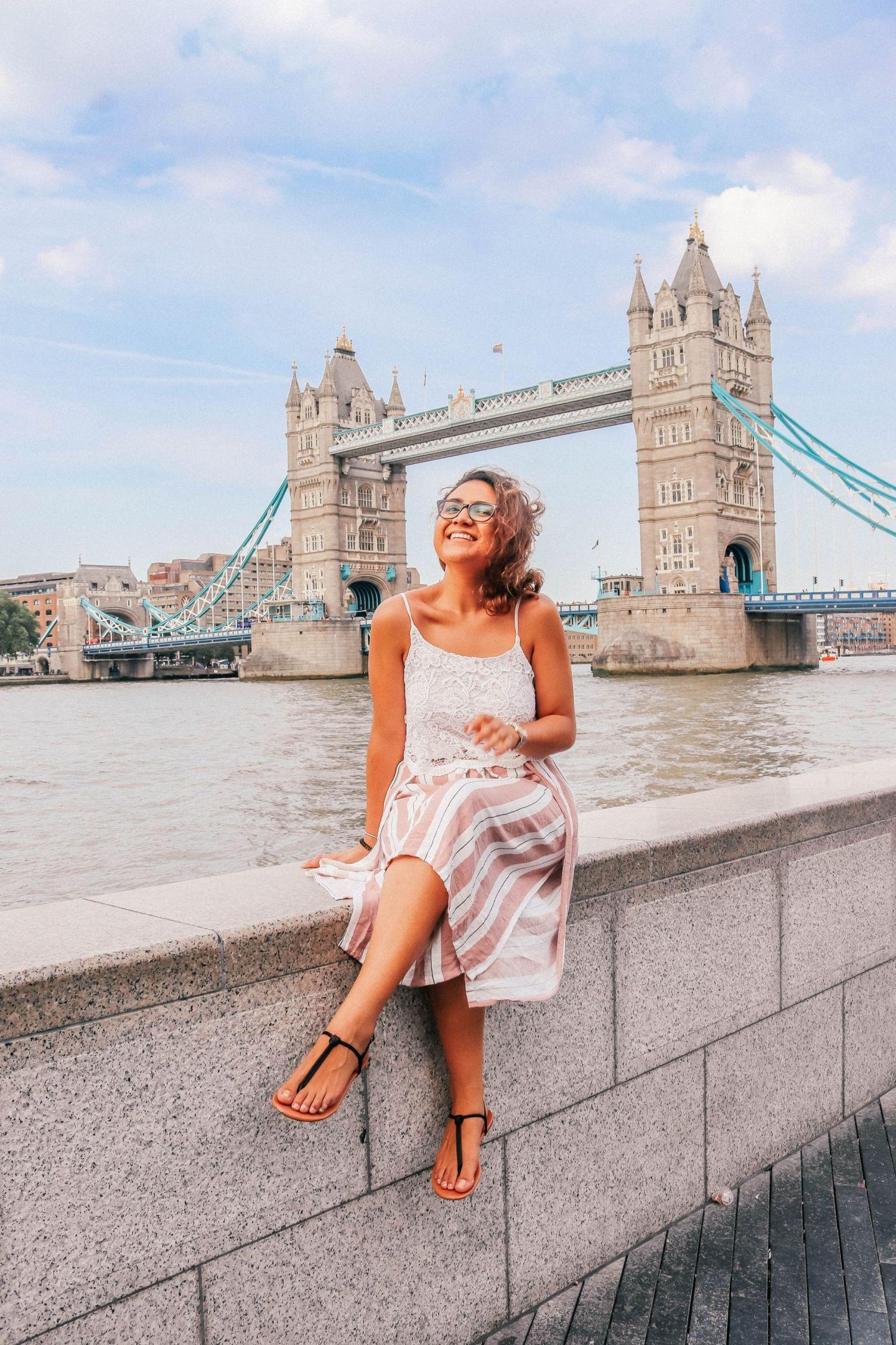 London Vegan Adventures Pt II
