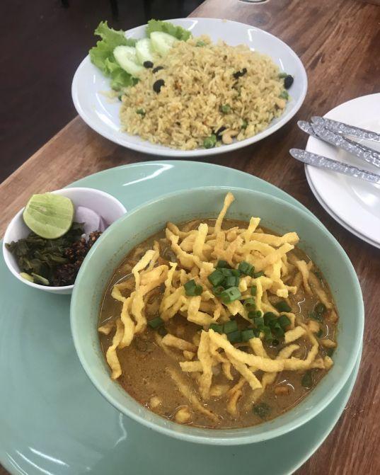 Khao Soi: Chiang Mai's iconic dish