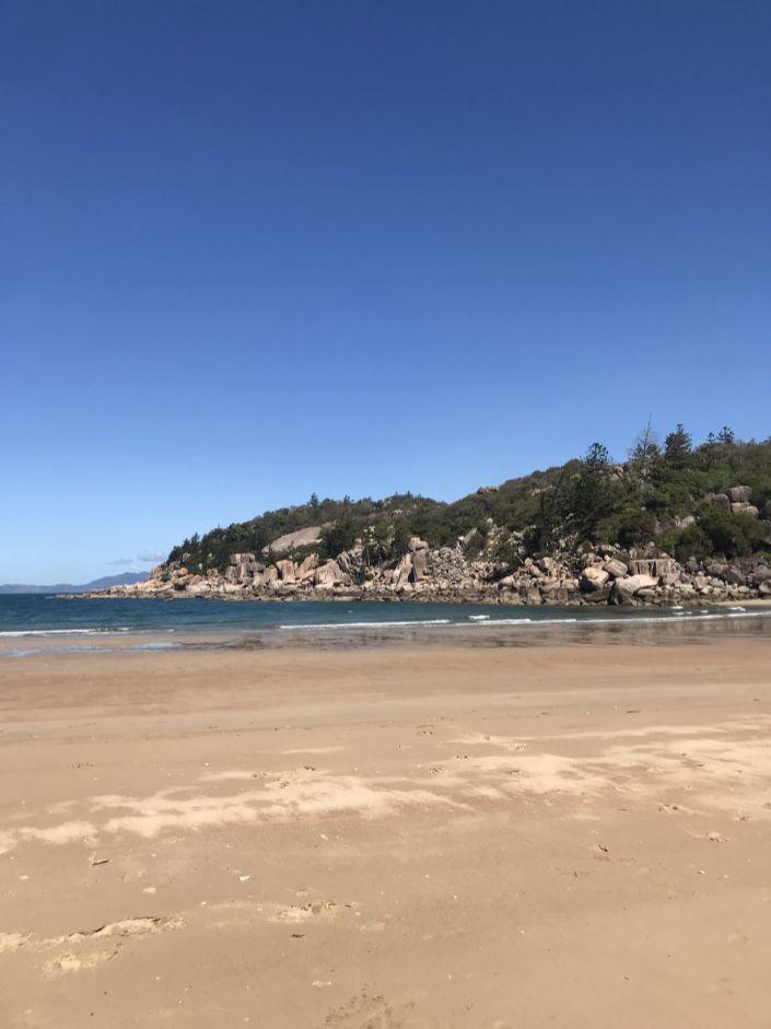 Florence Bay