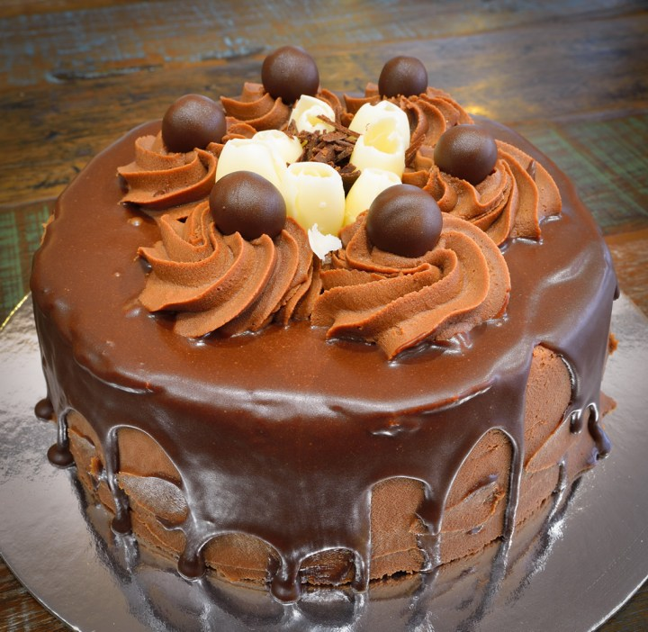 Cakes Pakenham - The Maltesers